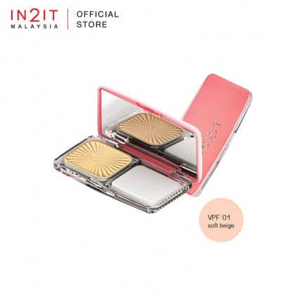 IN2IT UV Cover Perfect Shade (VPF)