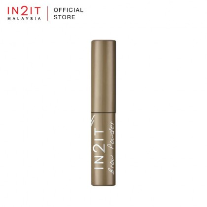 IN2IT Brow Powder Liner (BRP)