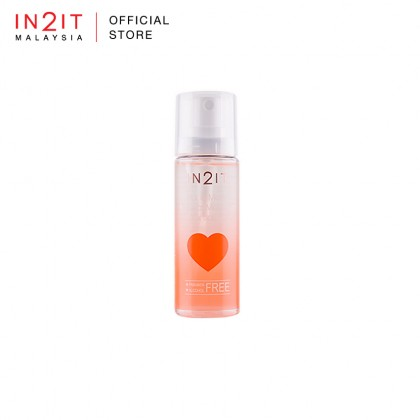 IN2IT Blur & Matte Mineral Make-up Fix Spray 50ml (BMF)
